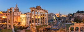 Photograph of Rome City Breaks