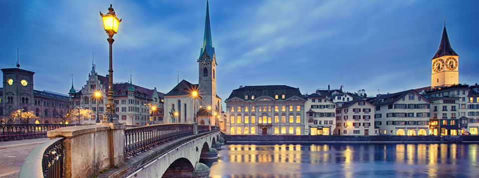 Zurich City Breaks