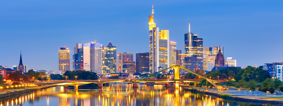 Frankfurt City Breaks