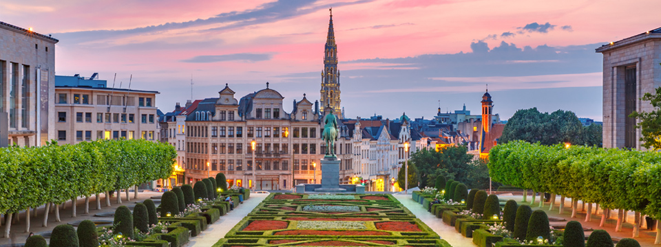 Brussels City Breaks