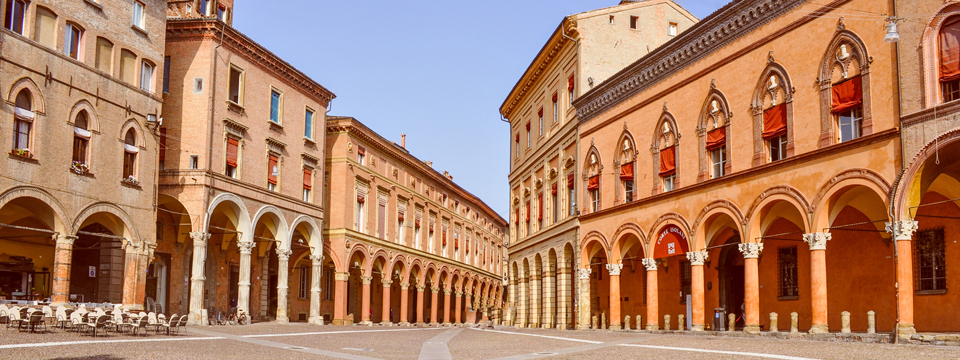 Bologna City Breaks