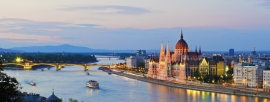 Photograph of Budapest City Breaks