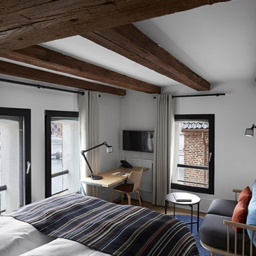 Executive Room with View, 71 Nyhavn